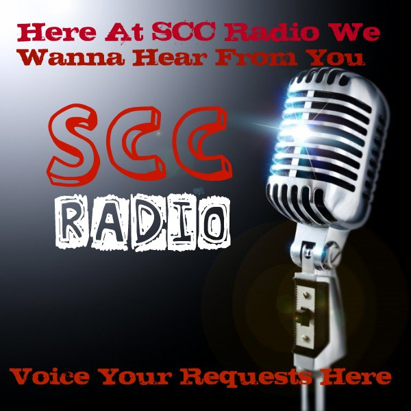 SCC Radio Request Chat!